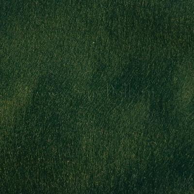 Фетр шерсть-вискоза, 1 лист 20*30 см — тёмно зеленый