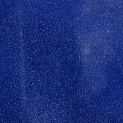 Фетр шерсть-вискоза,  1 лист 20*30 см — ультрамарин