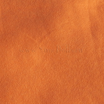 Фетр шерсть-вискоза,  1 лист 20*30 см — абрикосовый