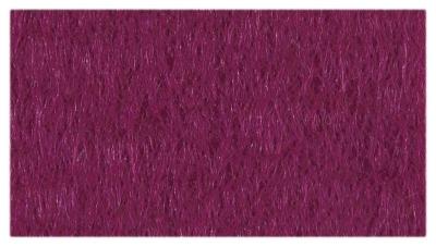 Фетр шерсть-вискоза,  1 лист 20*30 см — красно-фиолетовый