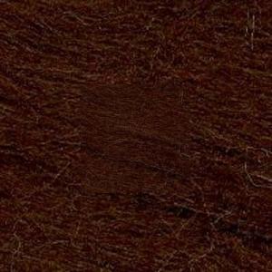 Шерсть полутонкая 100% Цвет шоколад