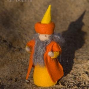 Набор  для изготовления игрушки «Восточный мудрец»